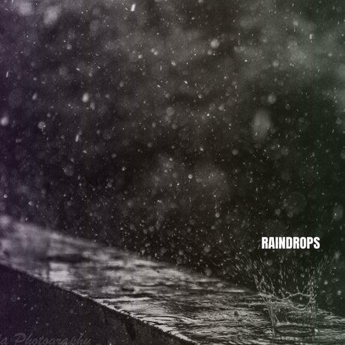 Raindrops de Relaxing Rain Sounds