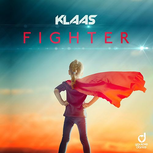 Fighter by Klaas