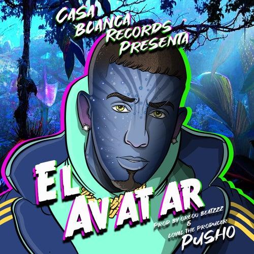 El Avatar von Pusho