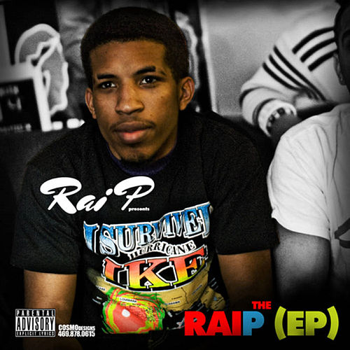 The Rai P EP by Rai P