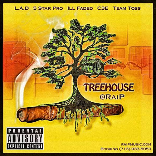 Treehouse by Rai P