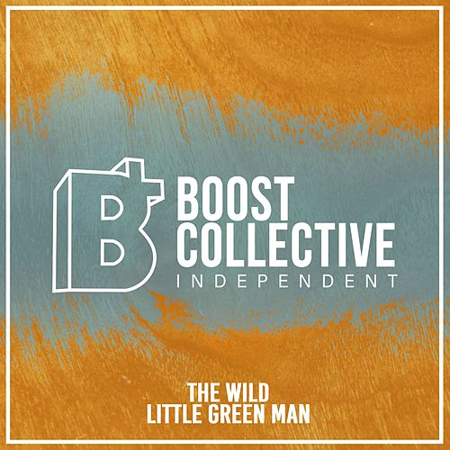 Little Green Man by The Wild