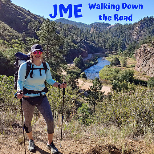 Walking Down the Road von JME