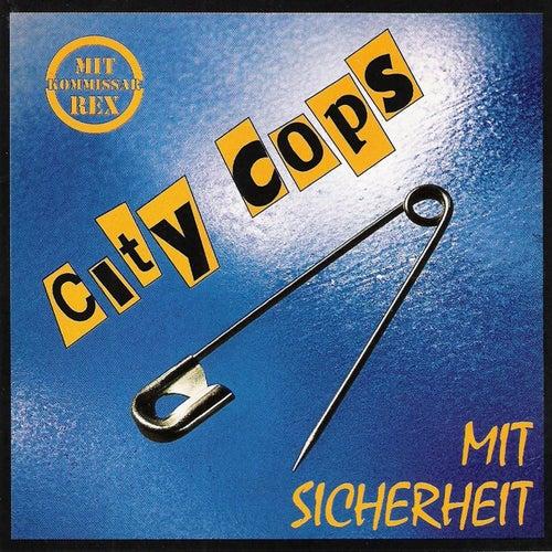 Mit Sicherheit von City Cops