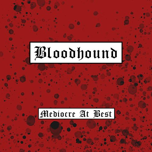 Bloodhound by Mediocre at Best