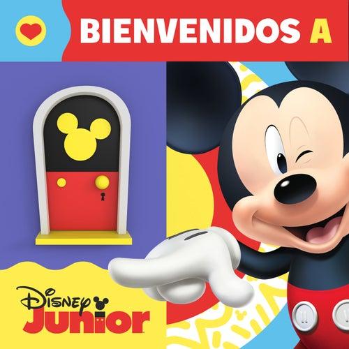 Bienvenidos a Disney Junior (La música de Disney Junior) de Diego Topa