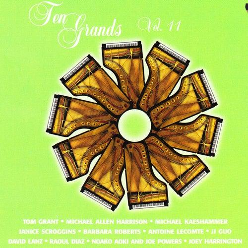 Ten Grands, Vol. 11 by Various Artists