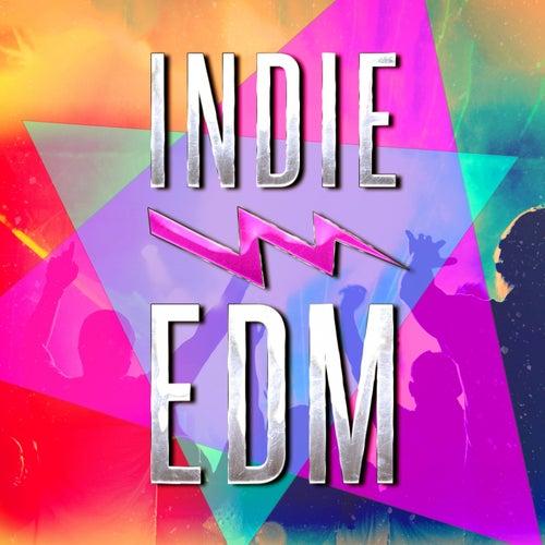 Indie EDM (Descubra Algunas de las Mejores Bandas y Artistas Underground en Crecimiento en Música EDM, Dance, Dubstep y Electrónica para Fiestas). de German Garcia