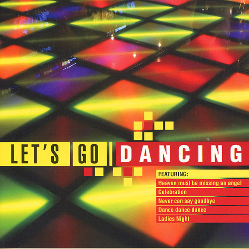 Let's Go Dancing de Various Artists