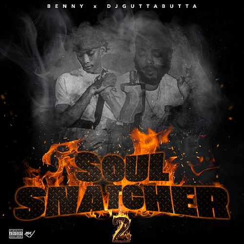 Soul Snatcher 2 by Benny