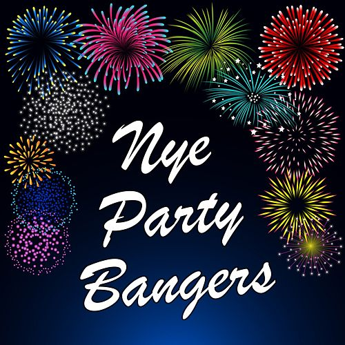 New Years Eve Party Bangers by Various Artists