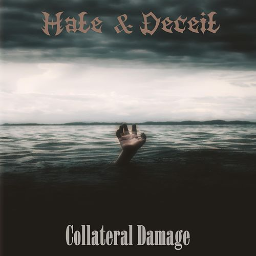 Collateral Damage by Ha.Te.