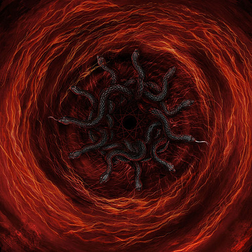 Devourer of God from the Void by Infernal Angels