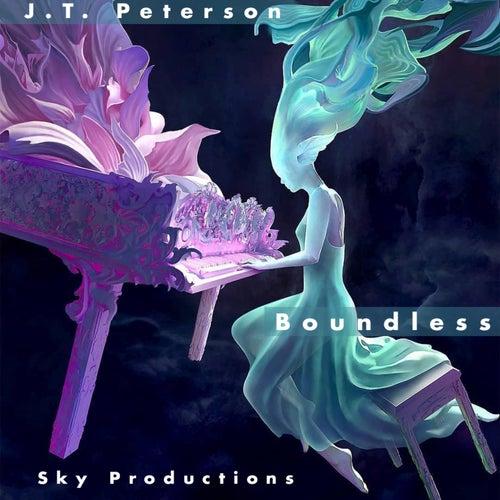Boundless de J.T. Peterson