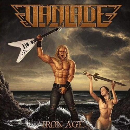 Iron Age di Vänlade