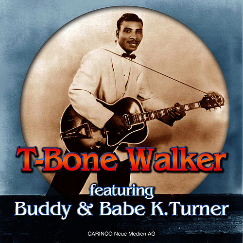 You're Gonna Need My Help Someday de T-Bone Walker