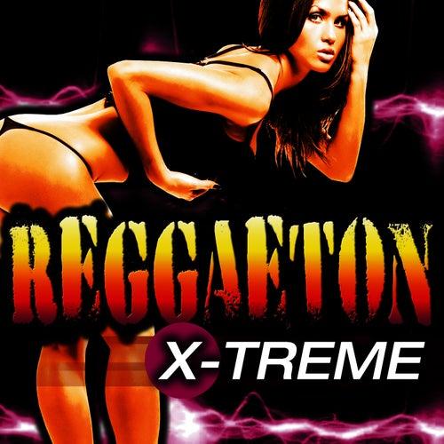Reggaeton Extreme de Reggaeton Man Flow
