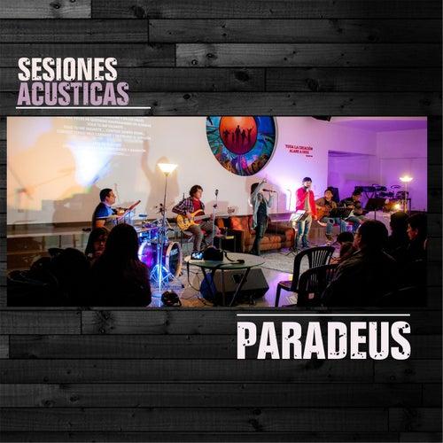 Sesiones Acústicas de Paradeus
