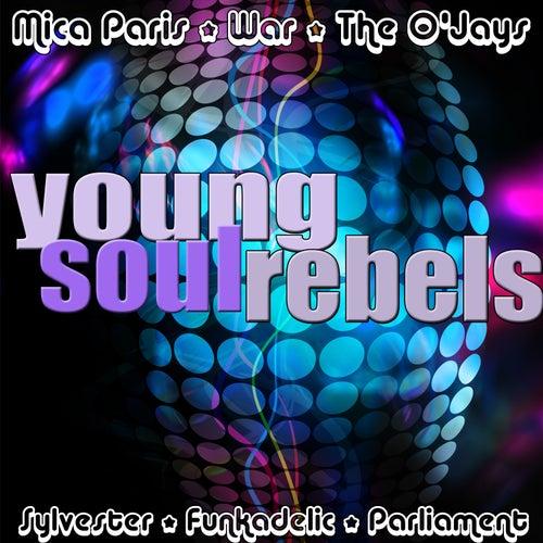 Young Soul Rebels di Various Artists