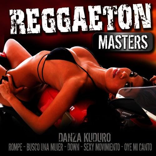 Reggaeton Masters de Reggaeton Man Flow