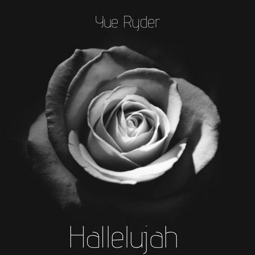 Hallelujah von Yue Ryder
