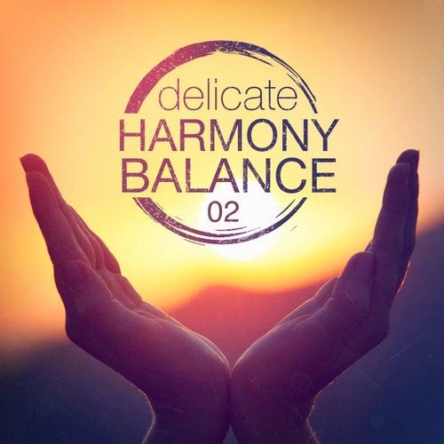 Delicate Harmony Balance, Vol. 2 de Pedro Ibanez, Skyler Theis, B. Frank, Alessio de Franzoni, Linnea Yolanda, La Geste De Galen, Gonella, Ensemble Walsingham, St. Project, Casanova, Gualtiero Cesarini