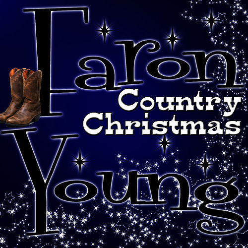 Country Christmas von Faron Young