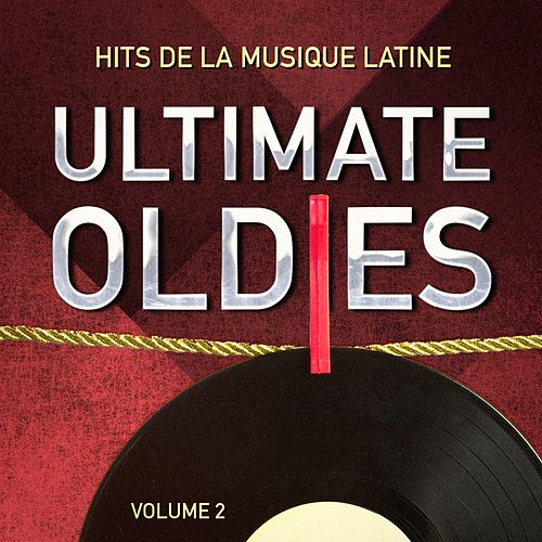 Latino nostalgie : Succès de la musique latine, Vol. 2 de Multi-interprètes