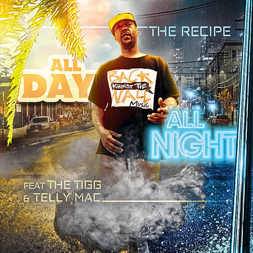 All Day All Night by The Recipe