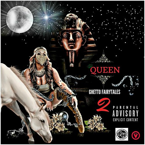 Ghetto Fairytales 2 de Queen