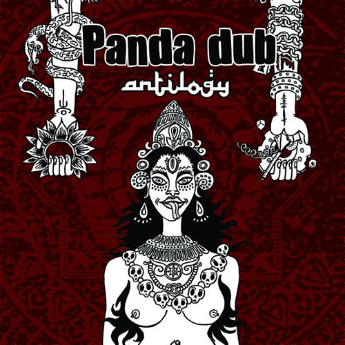 Antilogy by Panda Dub