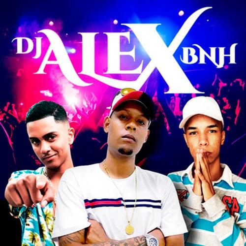 Assobio da Dz7 de DJ Alex BNH