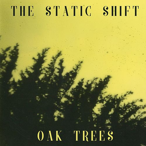Oak Trees by The Static Shift