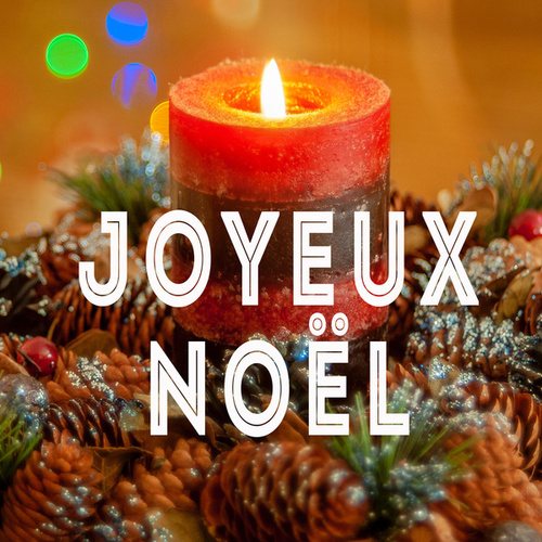 Joyeux Noel de Various Artists