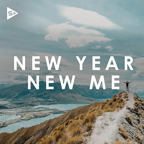 New Year New Me by Various Artists