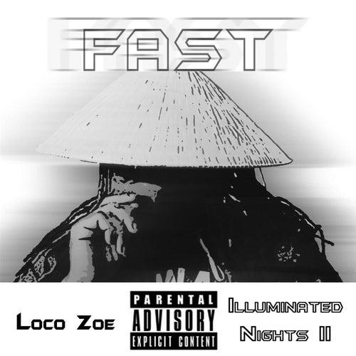 Fast de Loco Zoe