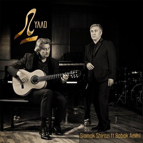 Yaad (feat. Babak Amini) by Siamak Shirazi