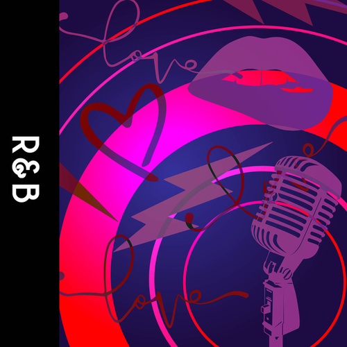 Playlist: R&B by Various Artists