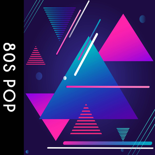 Playlist: 80s Pop de Various Artists