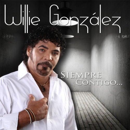 Siempre Contigo de Willie González