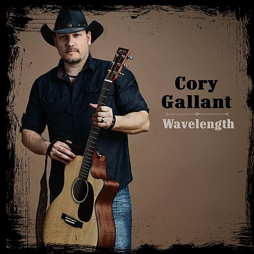 Wavelength by Cory Gallant