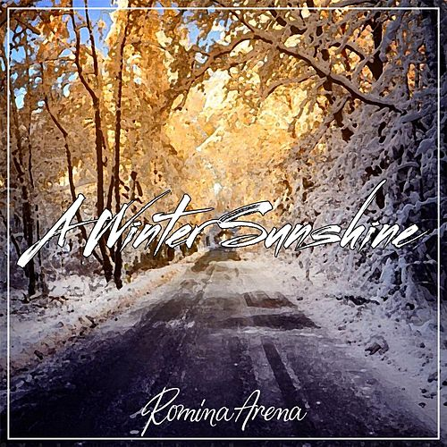 A Winter Sunshine von Romina Arena