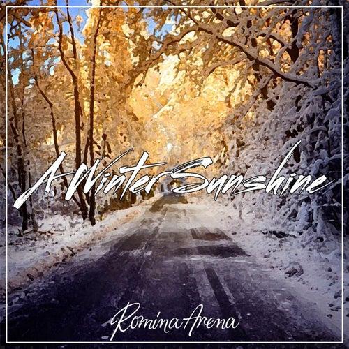 A Winter Sunshine von Romina Arena