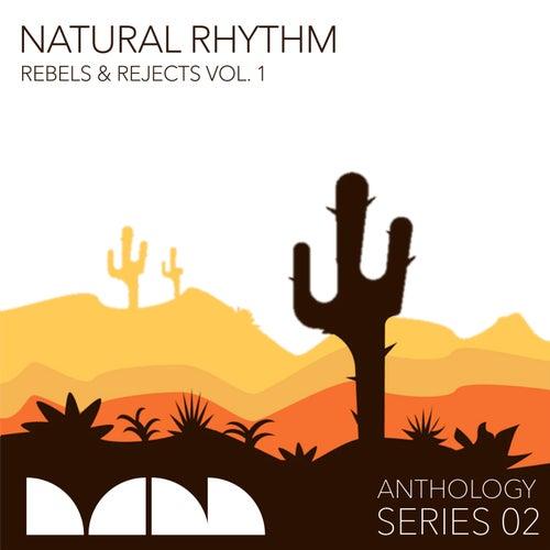 Rebels & Rejects, Vol. 1 di Various Artists