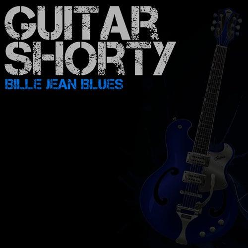 Billie Jean Blues von Guitar Shorty