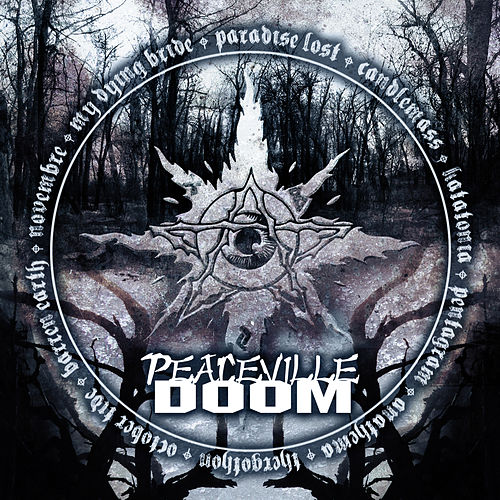 Peaceville Presents... Doom Metal by Various Artists