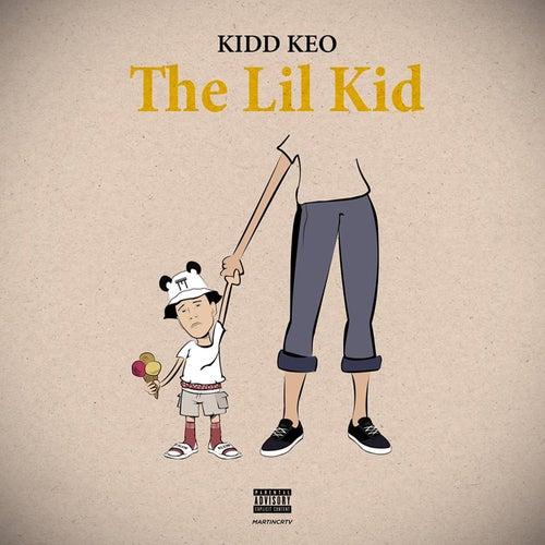 The Lil Kid von Kidd Keo