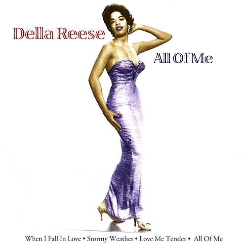All of Me von Della Reese