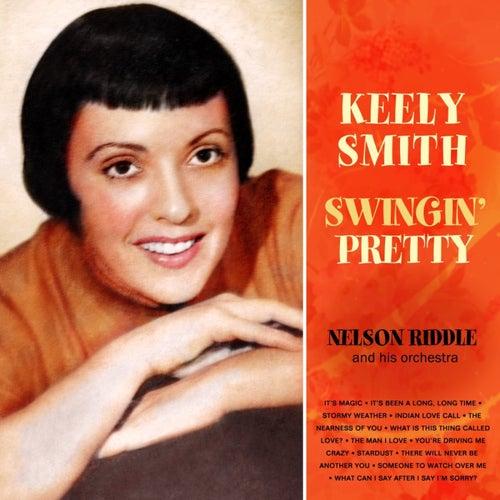 Swingin' Pretty von Keely Smith