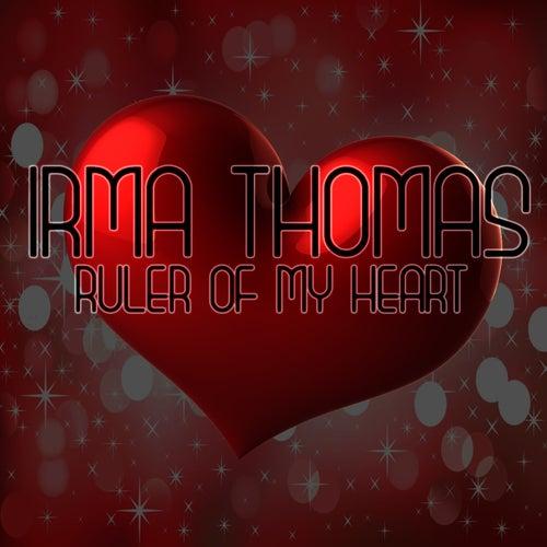 Ruler Of My Heart de Irma Thomas